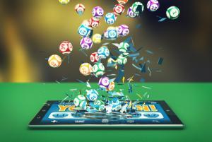 bingo en ligne tablette boules